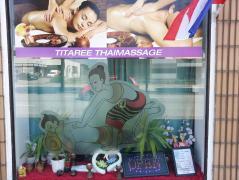 hard thaimassage malmö lundavägen