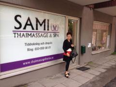 massage göteborg centrum spa västra götaland