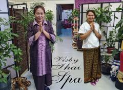 spa visby topless thai massage
