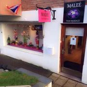na thai massage ny thaimassage göteborg