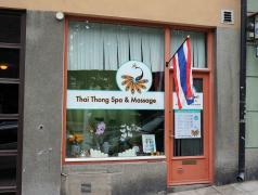 genomträngande massage ansiktsbehandling nära Stockholm