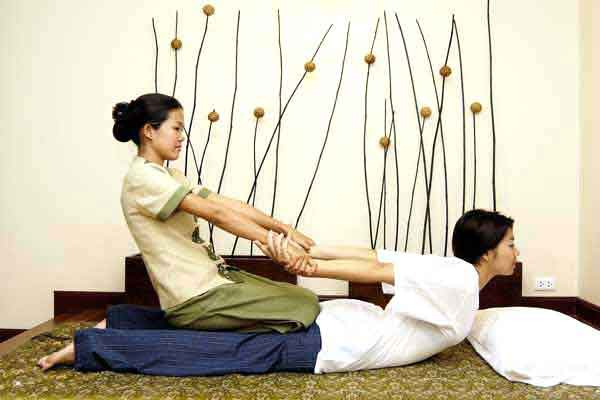 alvsjo happy thai massage Massage
