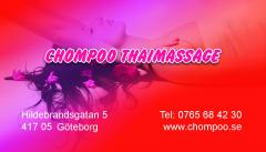 Göteborg Thaimassage E Kontakt Logga In