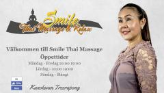 thai massage in stockholm thaimassage umeå