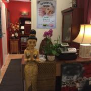 japansk spa thai massage uppsala