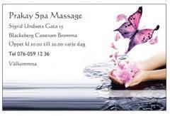 Thaimassage Bromma Massage Hägersten