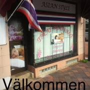 Royal thai massage vuksen