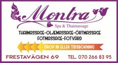 Thaimassageguiden Göteborg Thaimassage årsta