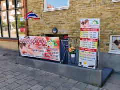 thaimassage köpenhamn thai massage guiden