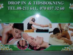 Massage för två stockholm bangkok massage