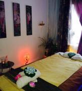 massage thai massage gävle