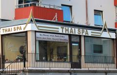 malee thai massage fotmassage stockholm