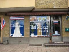 slussen thaimassage thai massage helsingborg