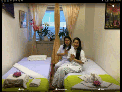 Thai massage karlstadt