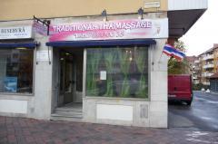 thaimassage malmö he japansk massage